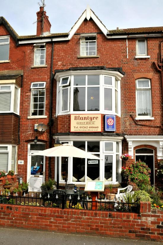 Blantyre Guest House