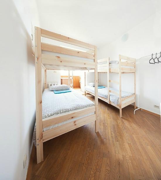 Like hostel Ulan-Ude