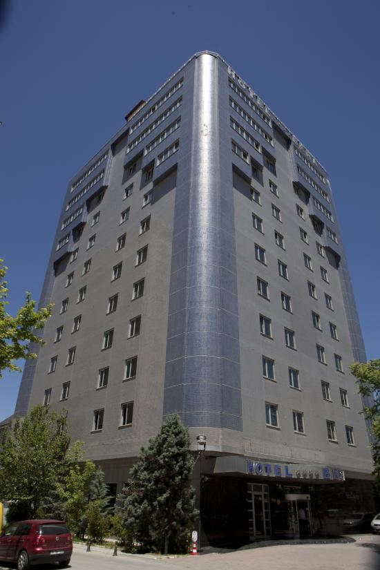 科尼亞貝拉酒店
