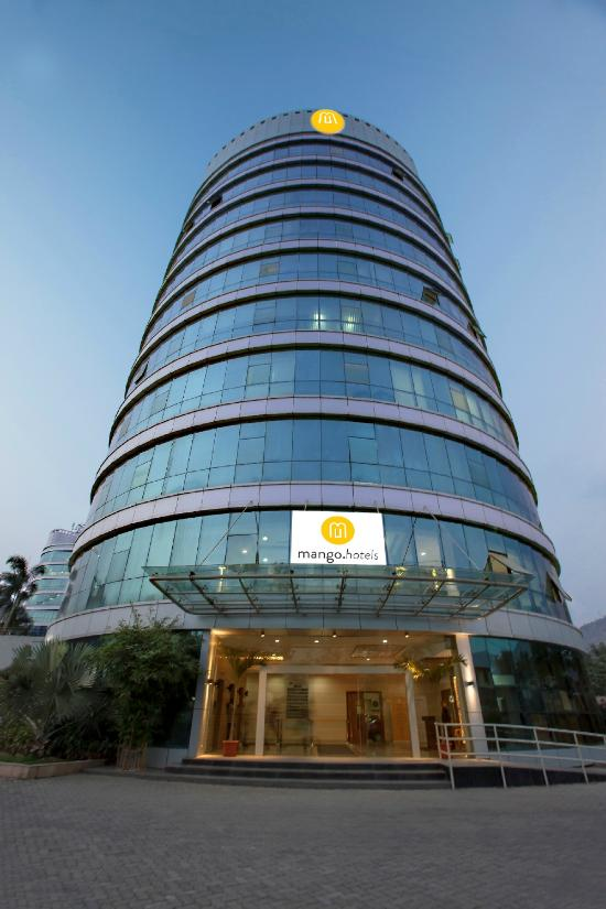 Best Deals For  Star Hotels In Mumbai