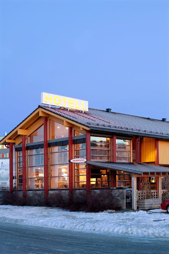 Sandmoen Bed & Breakfast