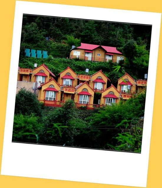Everest Panorama Resort