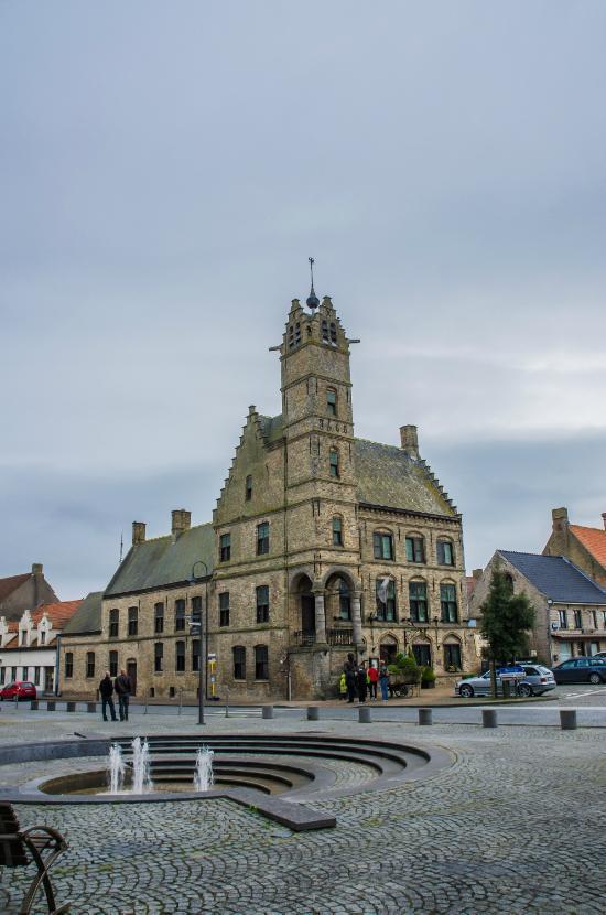 Hotel Stadhuis