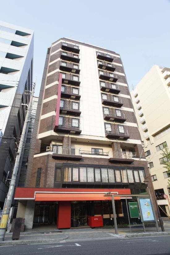 Hotel 123  Kobe