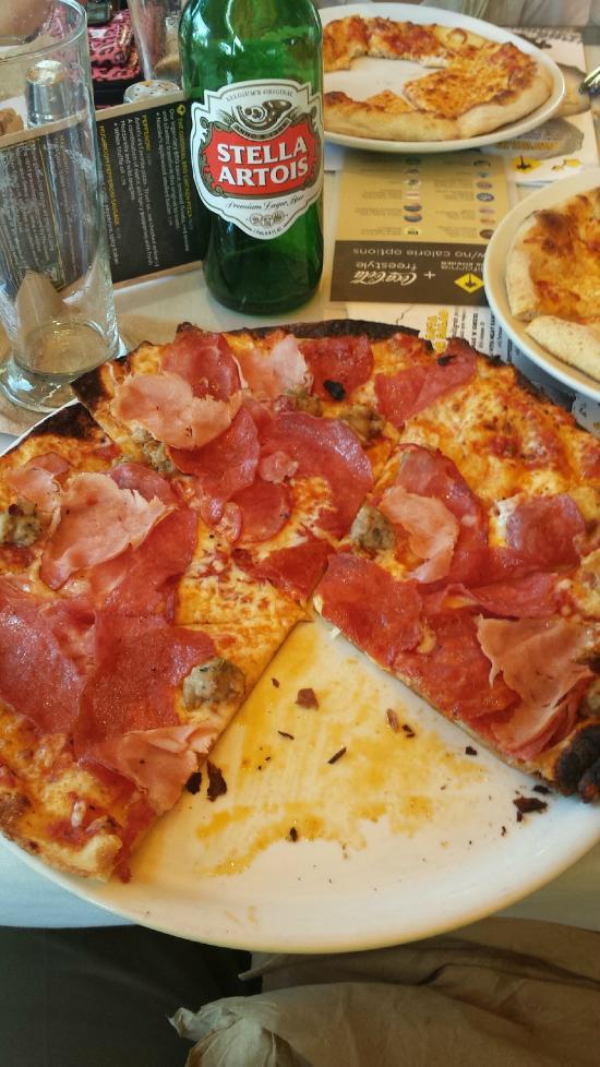California Pizza Kitchen Estero