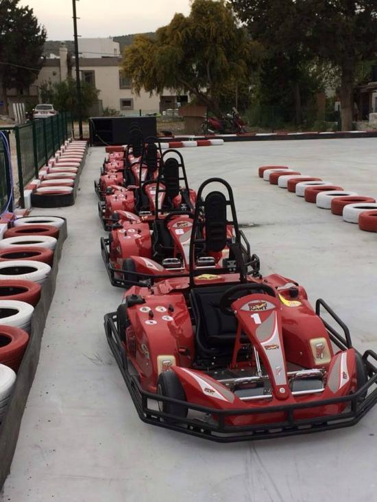 Bodrum Karting Bodrum Karting Yorumlari Tripadvisor