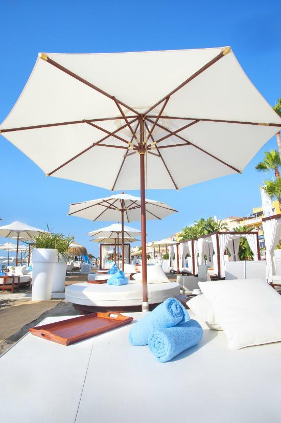 Playa Miguel Aparthotel