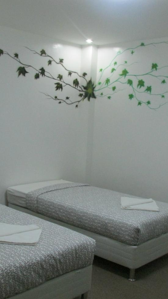 Modern Peak Suites & Private Resort