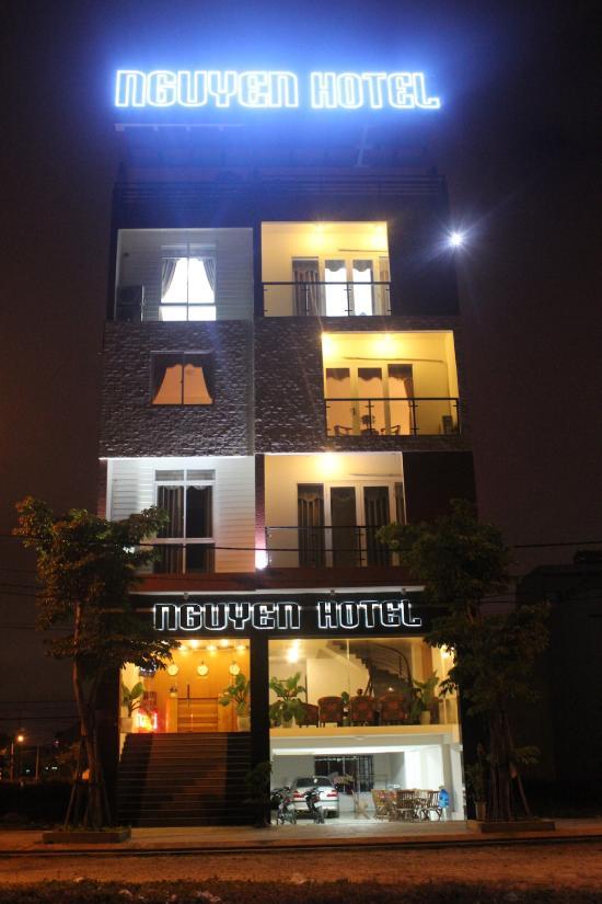 Nguyen Hotel Danang