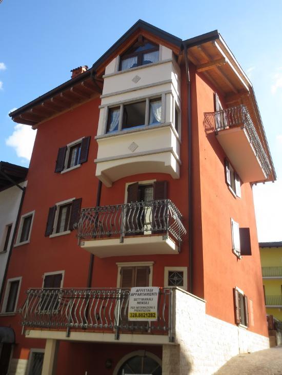Palazzina Galletti Lux Molveno Centro