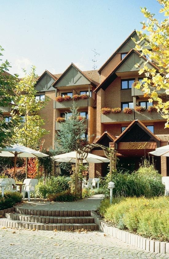 Hotel Thermalis Bad Hersfeld Bewertungen