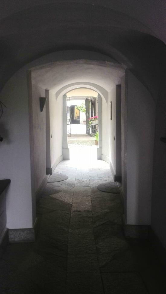 Casa De Giorgis