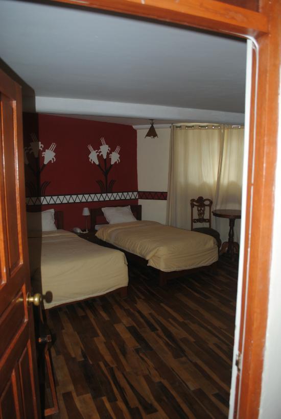 Eureka San Blas Hotel