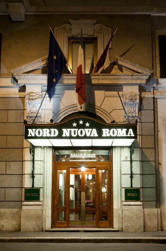 โรงแรมเบทโตฆา นอร์ดนัววา โรมา