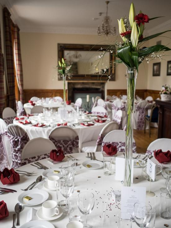 Hotels Near Linlithgow Palace