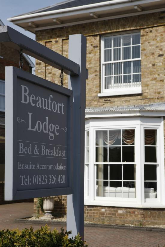Beaufort Lodge