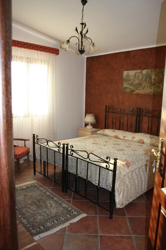 Bed and Breakfast Falconara