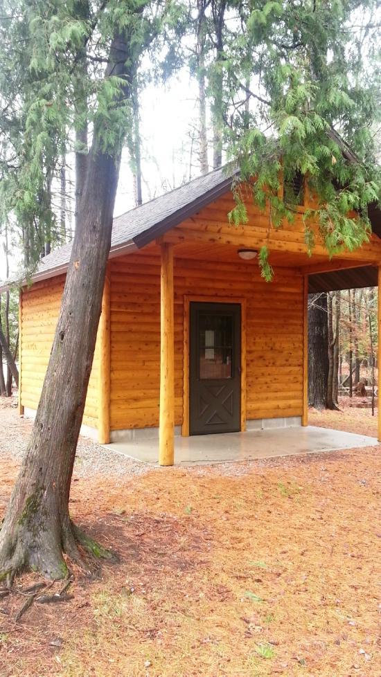 Badger Park Campground