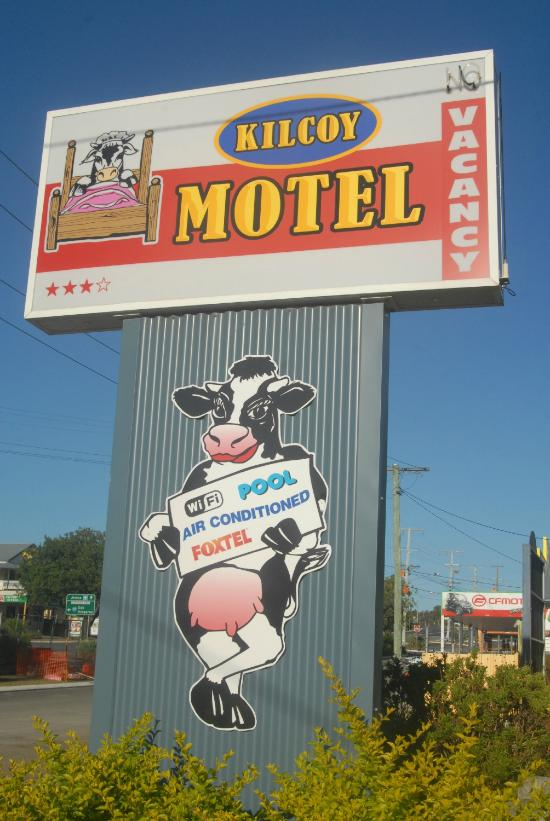 Kilcoy Motel