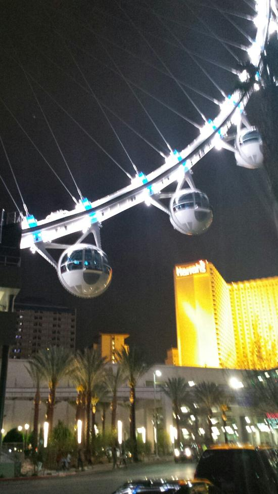 The LINQ (Las Vegas, NV): Address, Phone Number, Tickets