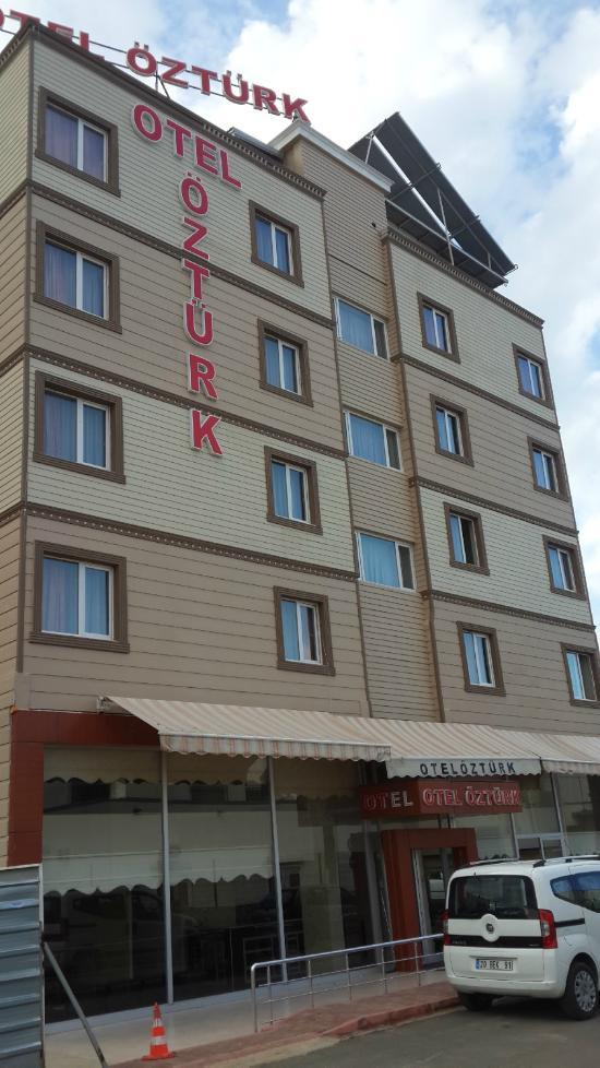 오즈투르크 호텔