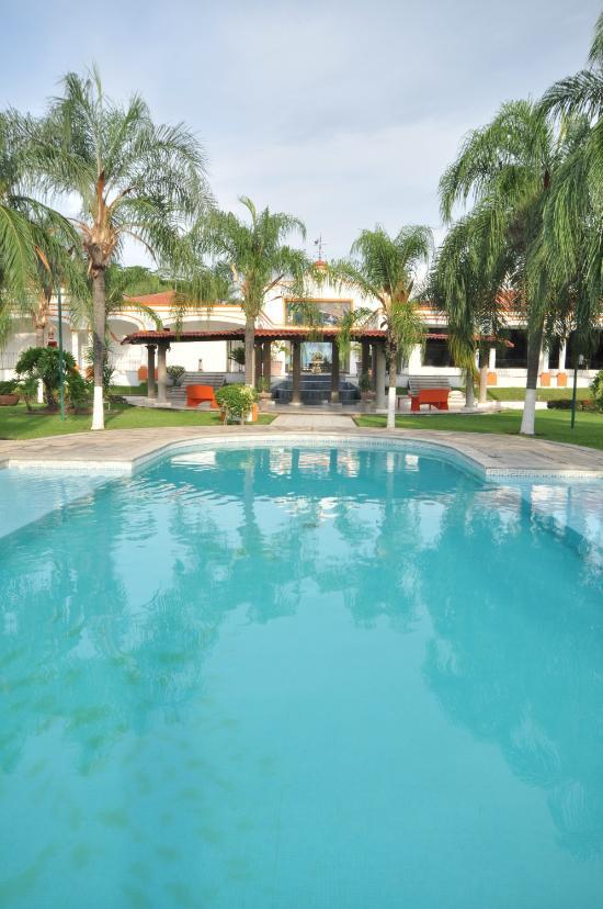 Hotel Misión Colima