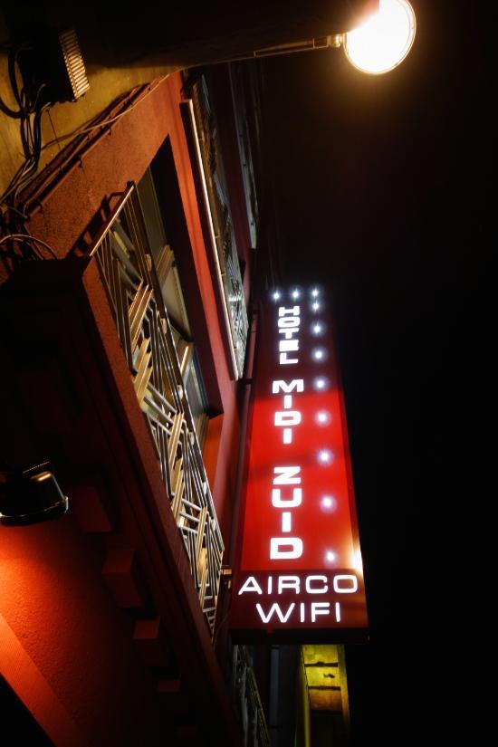 阿根達迷笛酒店