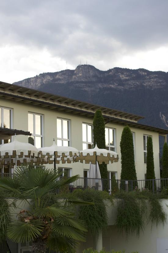 Hotel Mandelhof