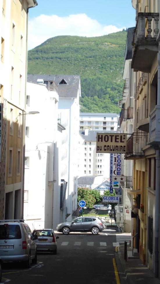 Hotel Calvaire-Capri
