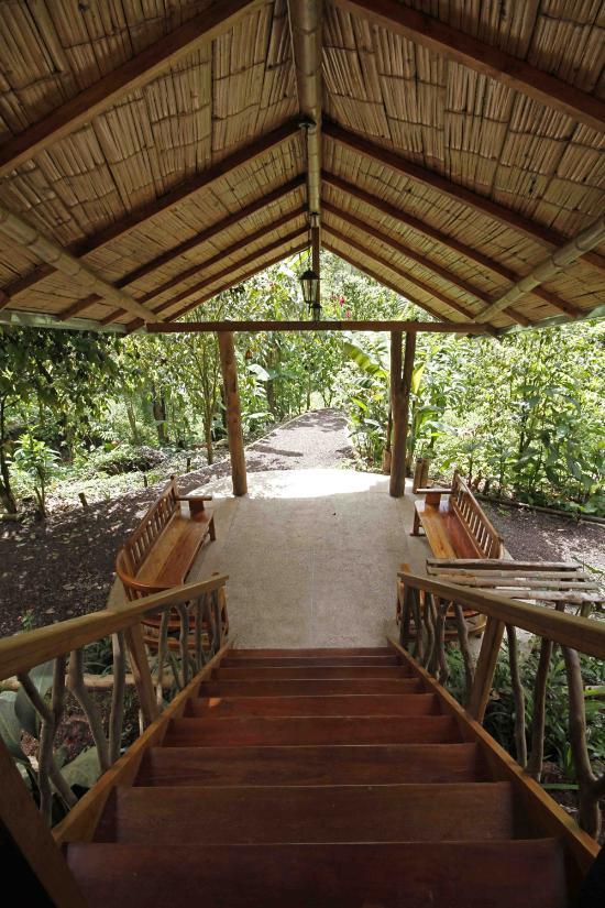Casa Divina Lodge