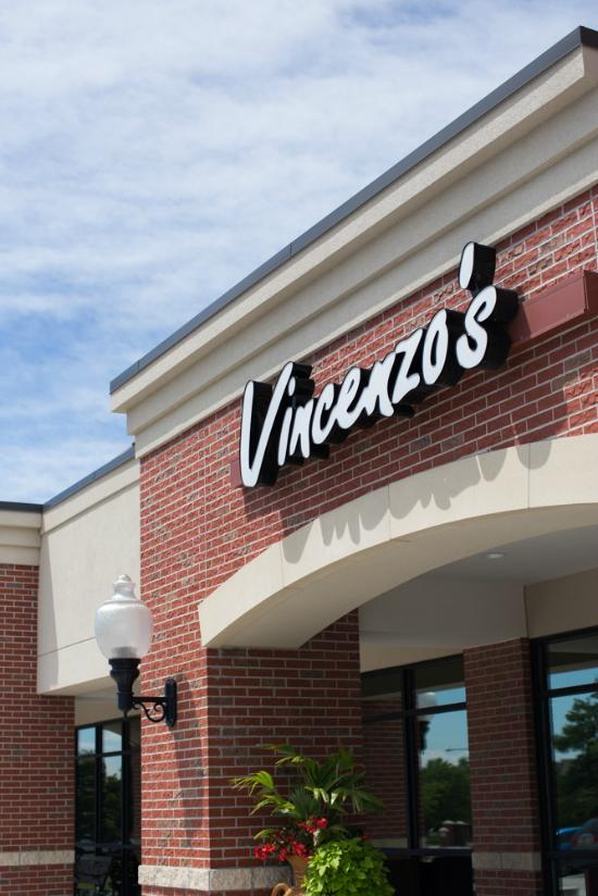 Restaurants Near Centurylink Omaha