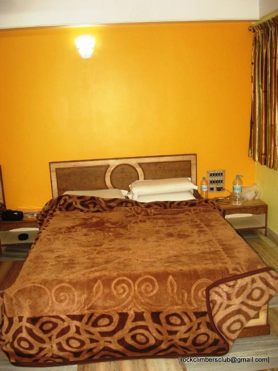 Hotel Prity Sangam
