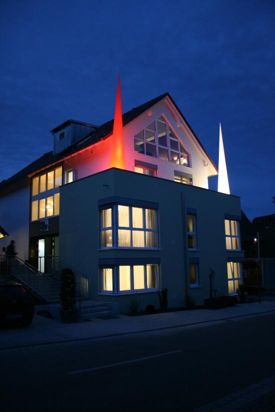 Hotel und Restaurant Brunnenstüeble