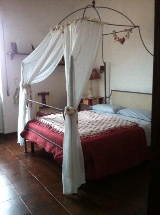 Bed and Breakfast La Gabbianella