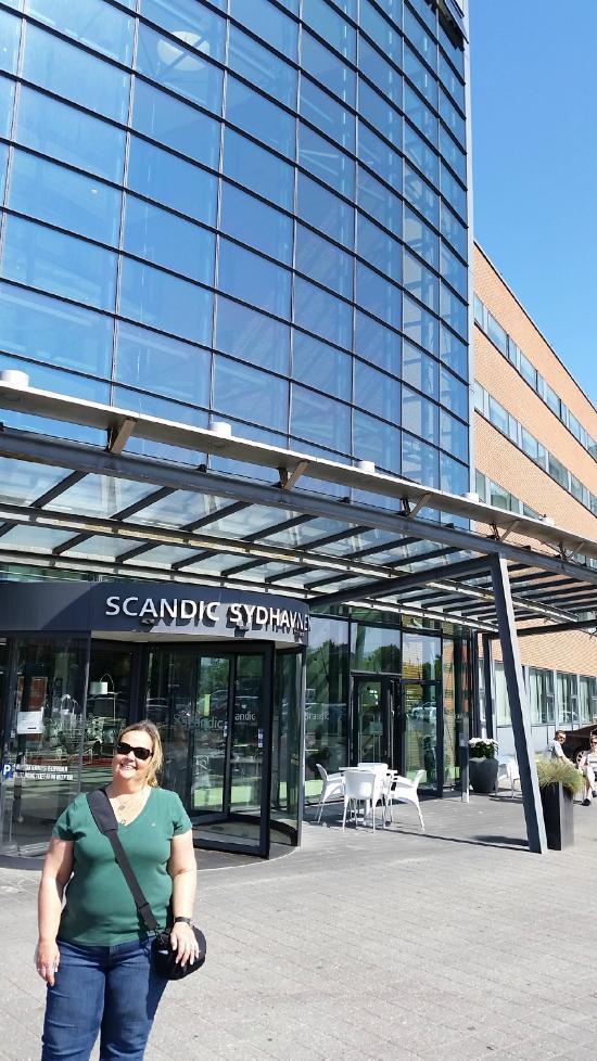 Scandic Sydhavnen