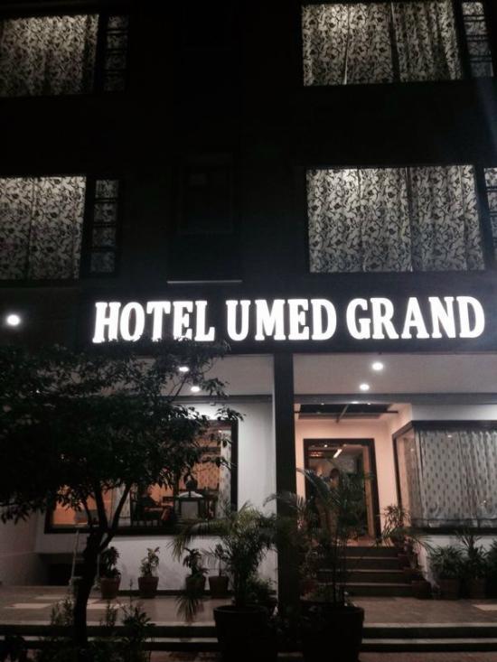 Hotel Umed Grand