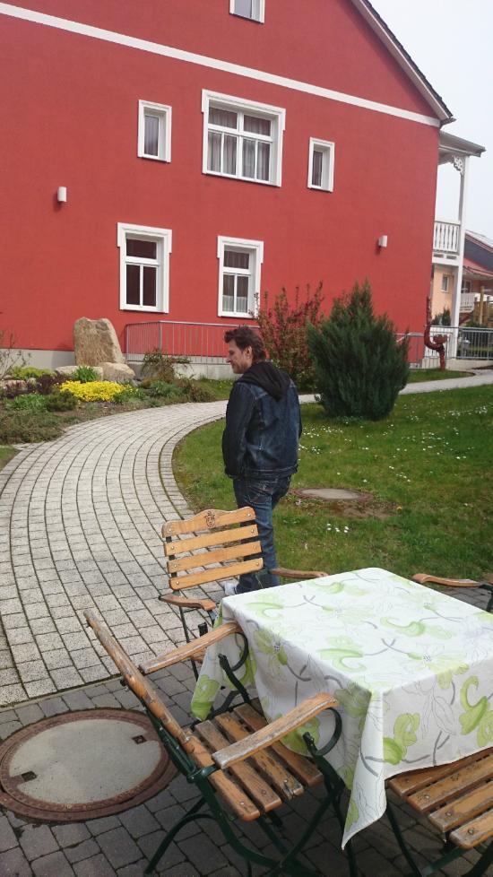 Ferienpark Bodetal