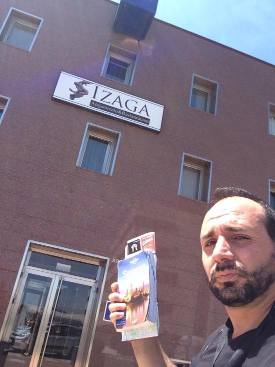 Izaga Alojamientos & Restauracion