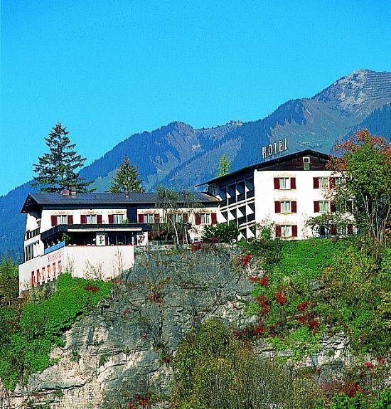Schlosshotel Doerflinger