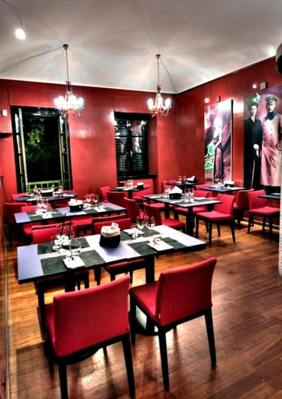Provincia di torino ristoranti famosi tripadvisor for Bar maison torino