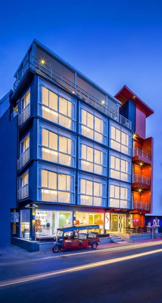 曼谷索羅快捷飯店