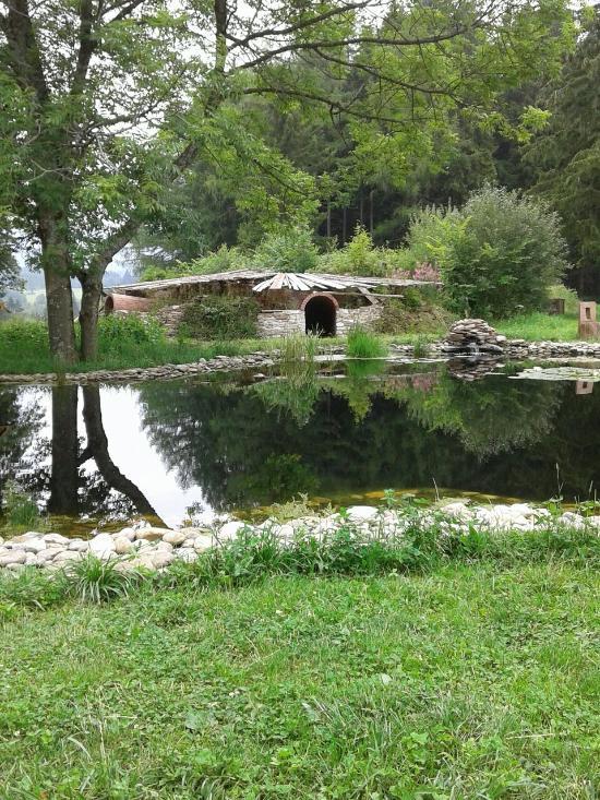 Penzion Stara Vapenka