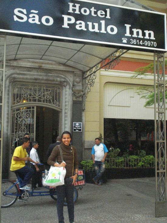 Sao Paulo Inn Hotel