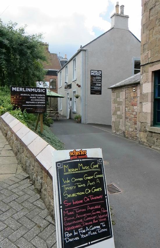 Best Restaurant Near Melrose
