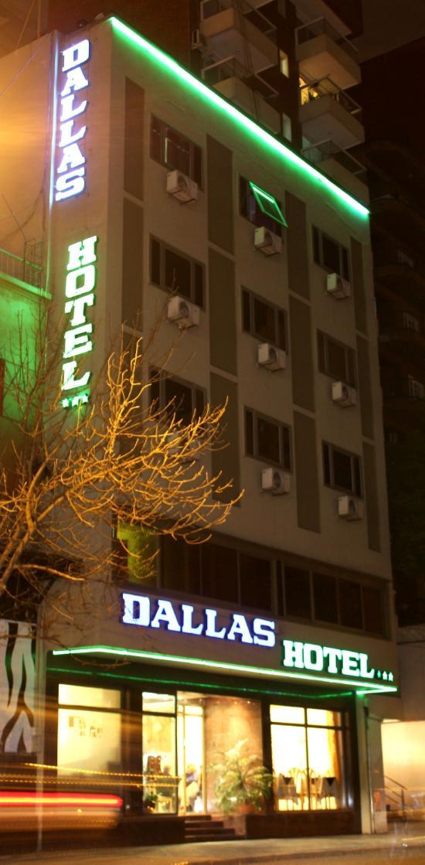 Dallas Hotel Tucuman