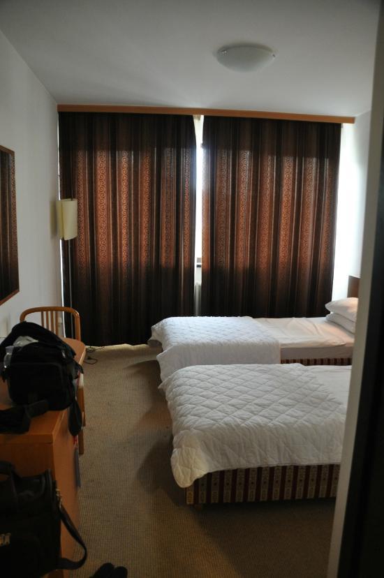Grand Hotel Sarajevo