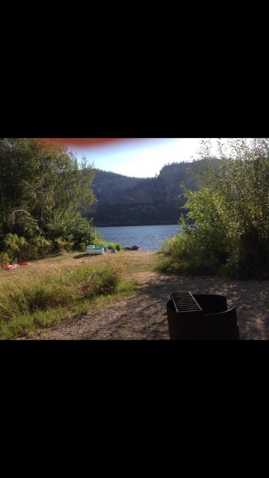 Apple Beach Rv Park Oliver British Columbia Address