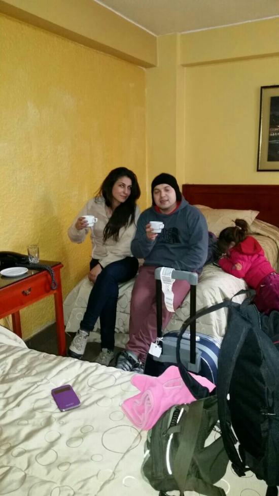 Hostal Porta Cusco