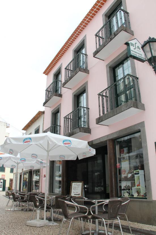 Residencial Santo Antonio