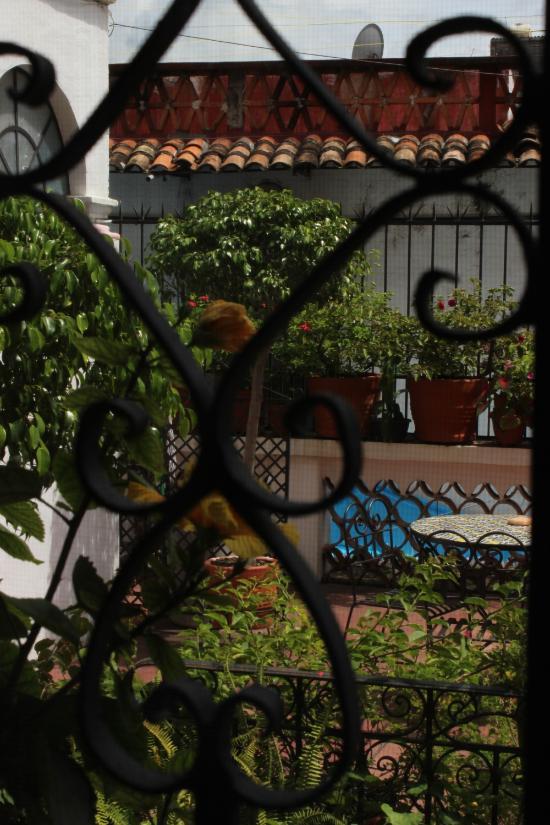 Casa de Huespedes Arellano